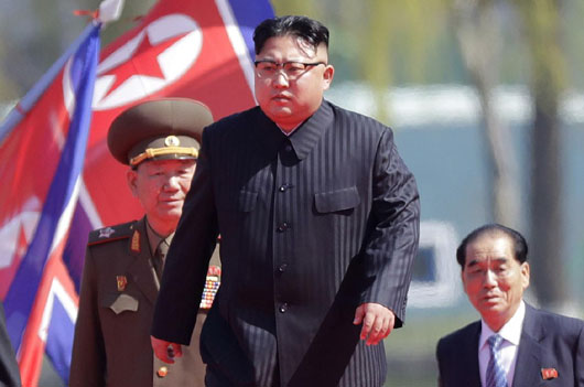 Analysts: Don't assume N. Korea will play by doomsday rules; China seen exploiting crisis