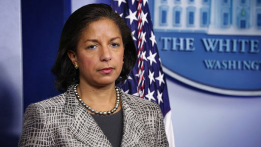 'Dear Susan': McMaster gives pass to Susan Rice, allows continued top-secret clearance