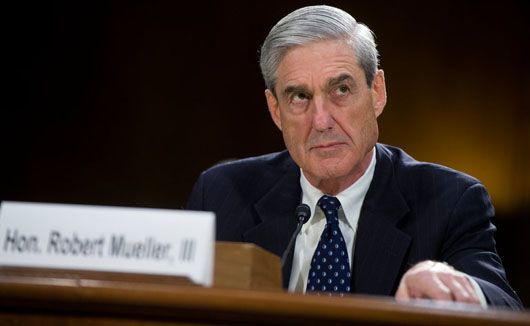 Flashback: As FBI director, Mueller declined to act on a number of major scandals