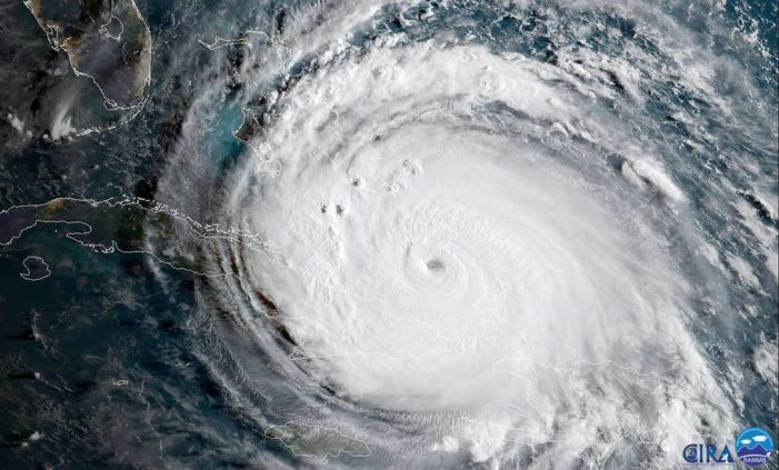 Hurricanes and humanity: A common sense assessment
