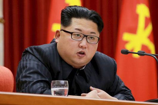 U.S. proposes ban on oil shipments to N. Korea, freeze on Kim Jong-Un's assets