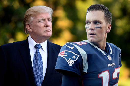 Tom Brady who? Why I am no longer a Patriots fan