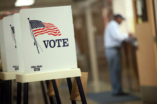 Retired Army major sues to stop destruction of 2016 NC voting records