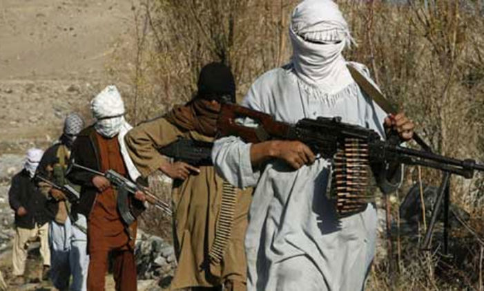 Report: Taliban controls more territory in Afghanistan than at any time since 2001