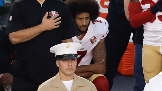 Report: Politics was not why Kaepernick was spurned by NFL, 'the ultimate meritocracy'