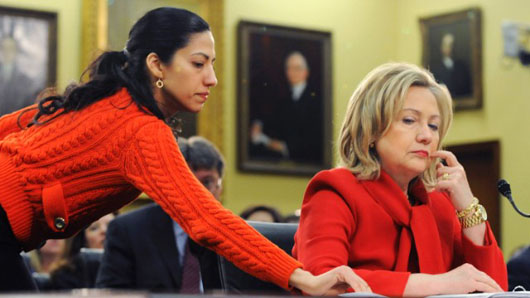 Newly-released Clinton emails reveal clear-cut mishandling of classified information