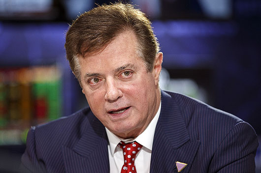 Reports: Wiretapping of Manafort based on discredited Russian dossier