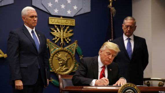 U.S. to again admit refugees, but with restrictions on Iran, 10 other countries
