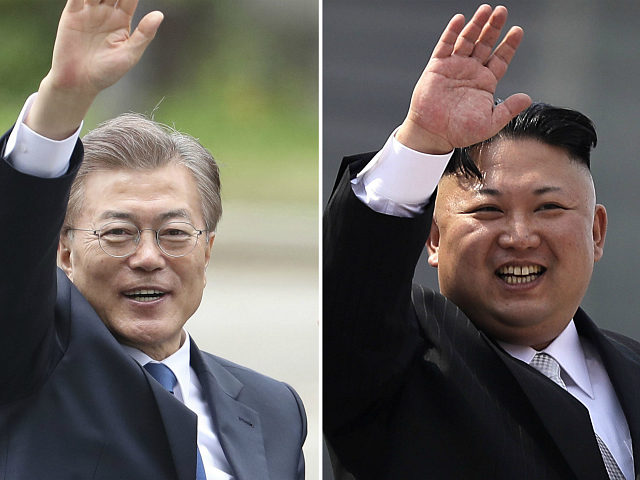 South Korea's pro-North Left can't believe the leader they backed appears to collude with Trump