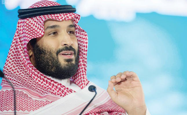 Saudi crown prince vows return to moderate Islam: 'We didn't know how to deal' with fire Iran sparked