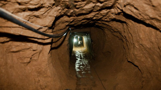 Islamic Jihad commander among terrorists killed as Israel destroys Gaza tunnel