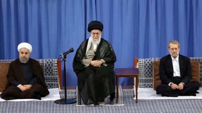 After expanding its geopolitical clout, Iran's brutal regime is imploding