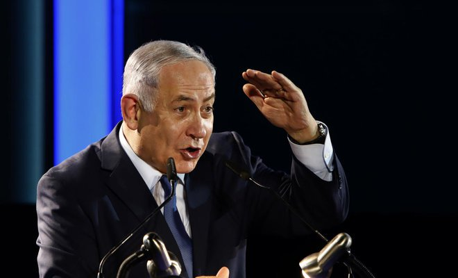 Netanyahu: If Israel is not in Jordan Valley, Iran will be