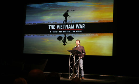 'The Vietnam War' series left out some fundamental facts