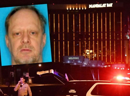 Report challenges U.S. assessment that Las Vegas massacre had no connection to 'international terrorism'