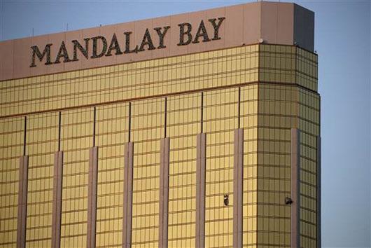 Conflicting data points cloud narrative for Las Vegas massacre