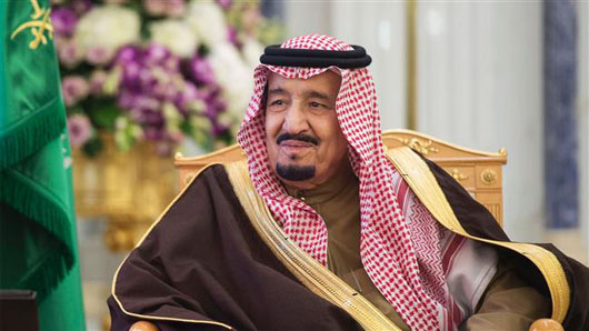 Saudi King heads to Russia to talk oil, Syria, Iran