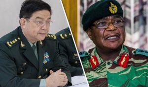 With or without Mugabe, Zimbabwe has key role in China's global strategy
