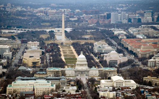Report: Members of Congress also preyed on top diplomats