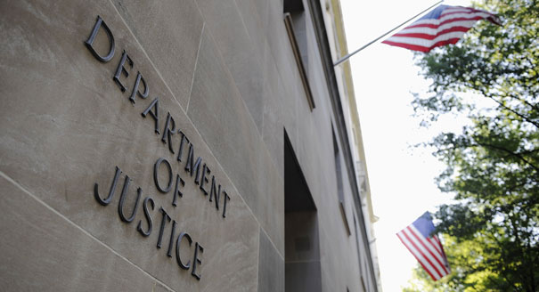 Records show funds from companies sued by DOJ steered by DOJ to leftist causes