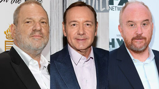 Let Hollywood be your moral conscience, Harvey Weinstein actually advised