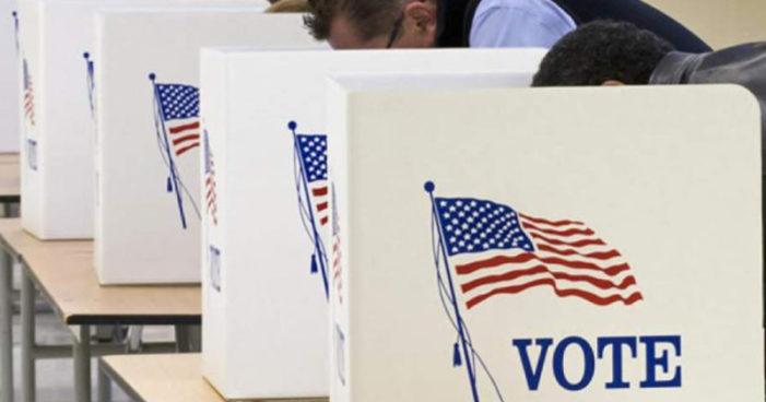 Judge dismisses complaint seeking to stop destruction of 2016 NC voting records