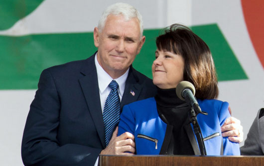 Personal ethics rule adopted by Pence, Billy Graham gains credence following flood of sex abuse revelations