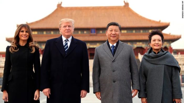 Report: U.S. intelligence can't match China's on summit prep