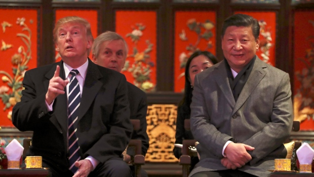 Pro-Trump spin in Beijing: Pushes beyond 'own boundaries' and 'more honest' than Obama