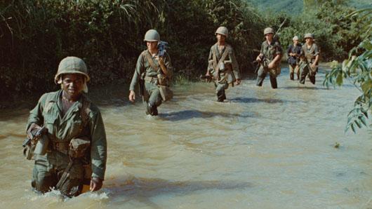 Ken Burns' 'fairy tales' smeared Nixon and 'honorable, heroic, tenacious' Vietnam veterans