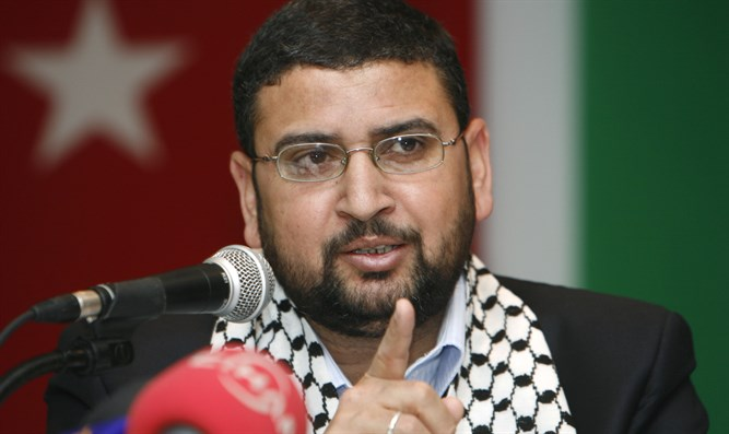 Hamas official hails robust ties with Turkey, Iran