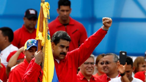 GREATEST HITS, 11: Election software firm confirms Venezuela altered outcome by one million votes