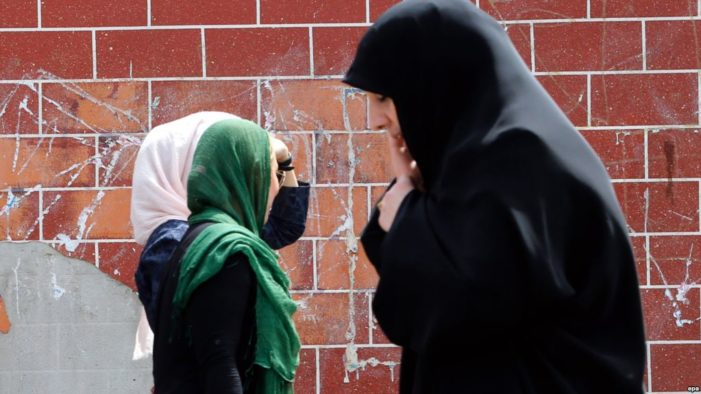 Progress for Iranian women? Counseling rather than arrest for violating dress code