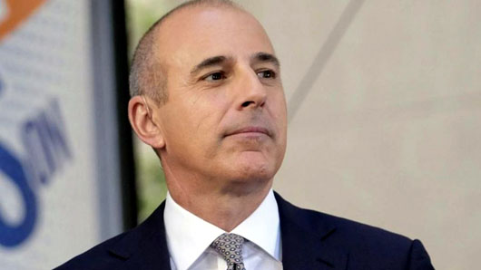 Matt Lauer: What did NBC know and when did NBC know it?