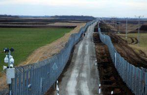 GREATEST HITS, 2 — 'They don't even try': Hungary's new border fence called 'spectacular success'