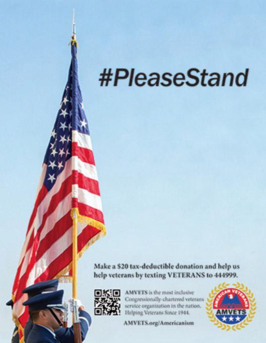 NFL rejects American Veterans' Super Bowl ad