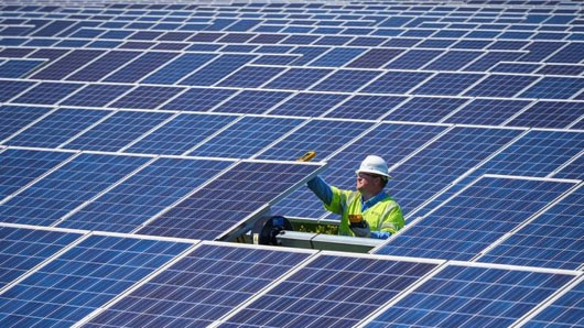 Lawmaker: Solar farms costs to North Carolina taxpayers 'out of control'