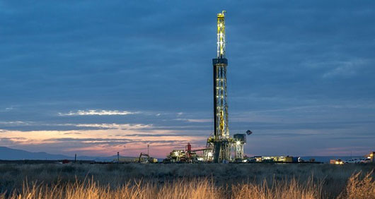 U.S. oil boom in 2018 seen having major economic impact