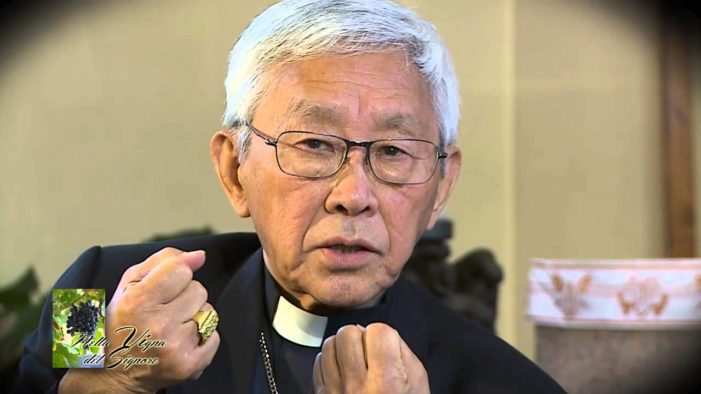 Will Vatican kowtow to Beijing on church freedoms?