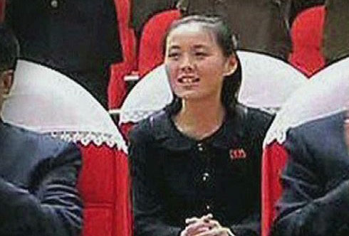 Arrival of Kim Jong-Un's powerful sister for Olympics sets off speculations in Seoul