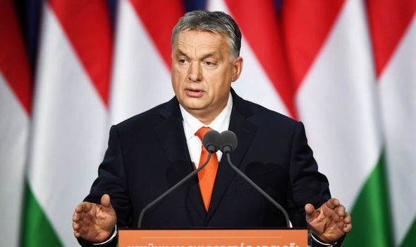 'Europe's last hope is Christianity,' says Hungary's Orban
