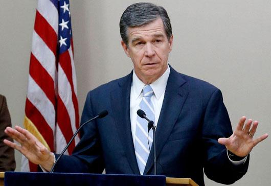 Conflict? NC Senate shifts governor's pipeline 'slush fund' to local school districts
