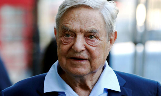 Limbaugh: Soros-funded Democrats quietly winning nationwide at grassroots level