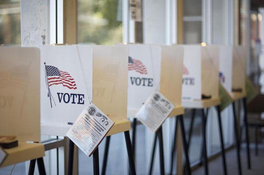 Report: 100,000 non-citizens are registered to vote in Pennsylvania
