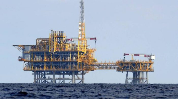 Egypt warns Turkey over Cyprus gas exploration