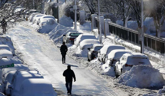 Green Massachusetts turns to coal and Russian gas to make it through winter