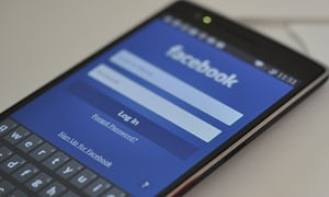Report: Facebook has been collecting users' data without permission for years