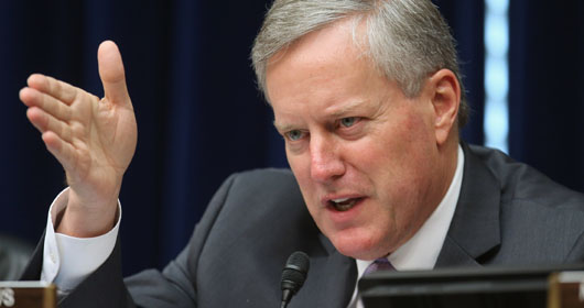 Meadows: Obamacare individual mandate repeal should be immediate