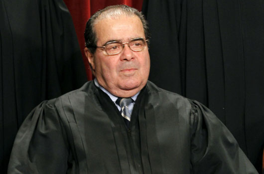 Documents: Federal marshals took 4 hours to arrive after Justice Scalia's death