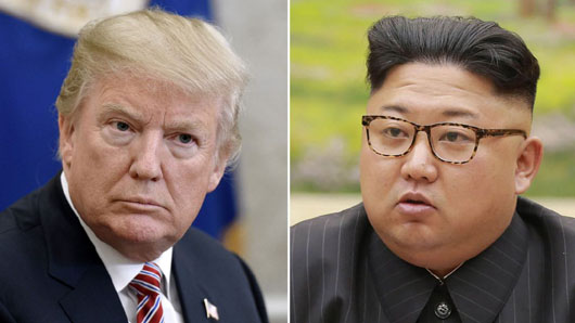 Trump-Kim summit is big news worldwide, but not in North Korea